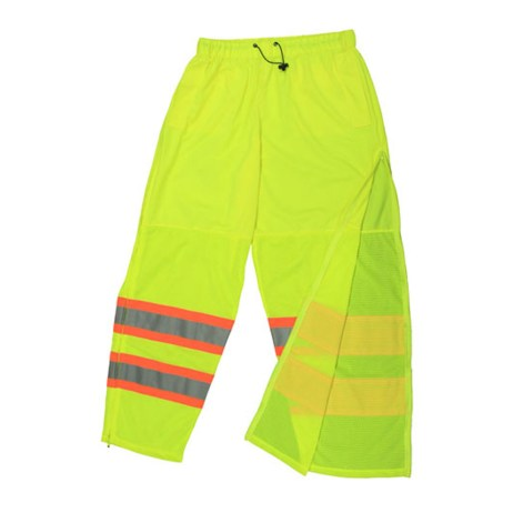 sp61 class e surveyor safety pants