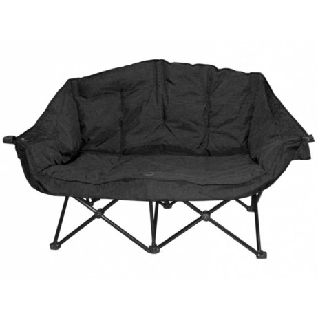 Black Bear Buddy Chair