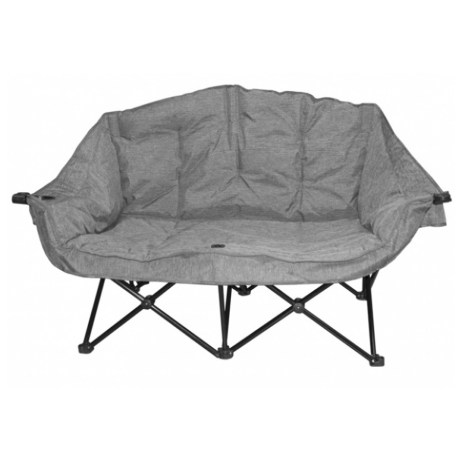 Grey Bear Buddy Chair