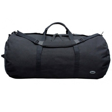Canvas PVC Equipment Bag