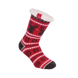 Holiday Cosy Socks