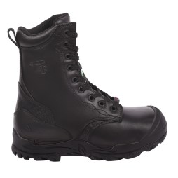 "8"" Waterproof Laced Work Boots"