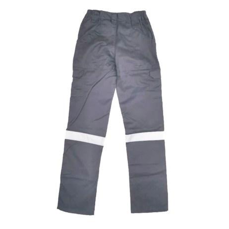 reflective field pants