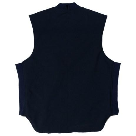 Quilt Lined Vest