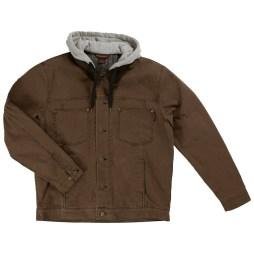 Blanket Lined Jacket