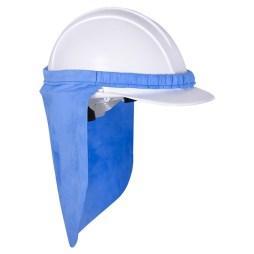 Blue Neck Shade