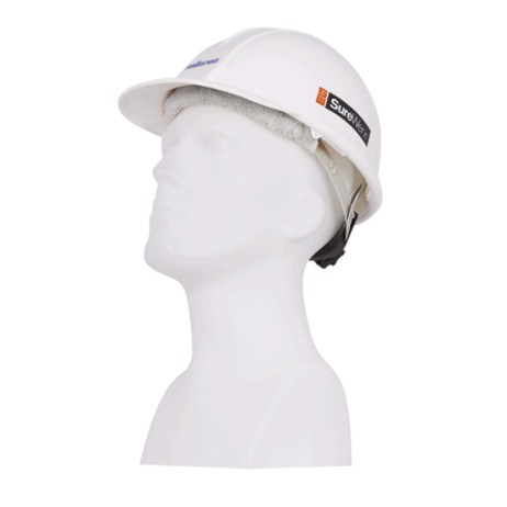 Hard Hat Sportsband