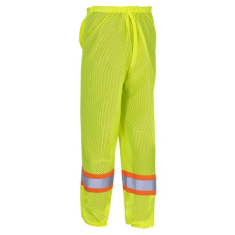 Yellow Safety Pants