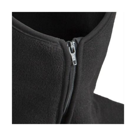 Micro Fleece Hood