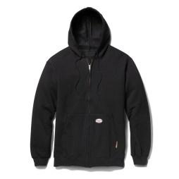 Black FR Hoodie