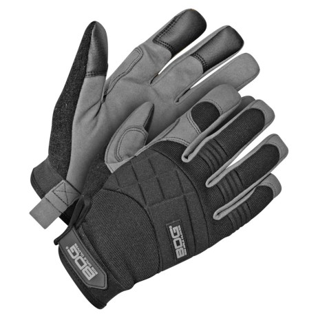 Winter Mechanics Gloves