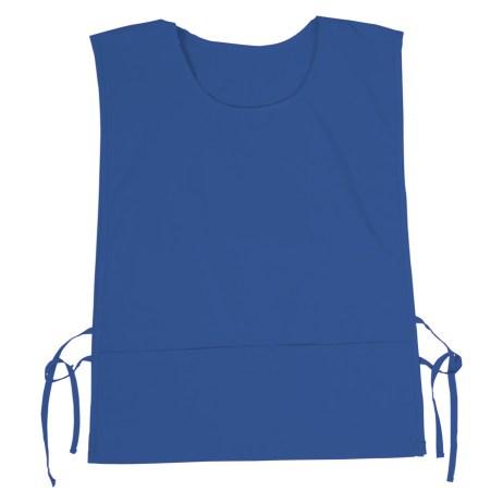 Blue Cobbler Apron