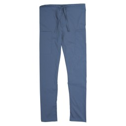 Blue Scrub Pants