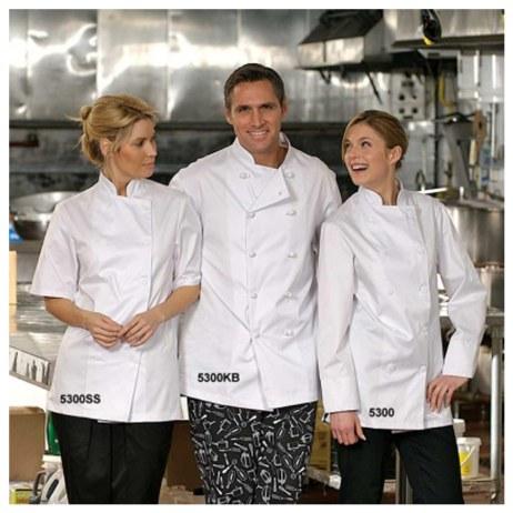 econo chef coats