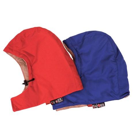 FR Insulated Hood