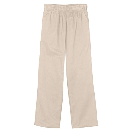 Beige Chef Pants