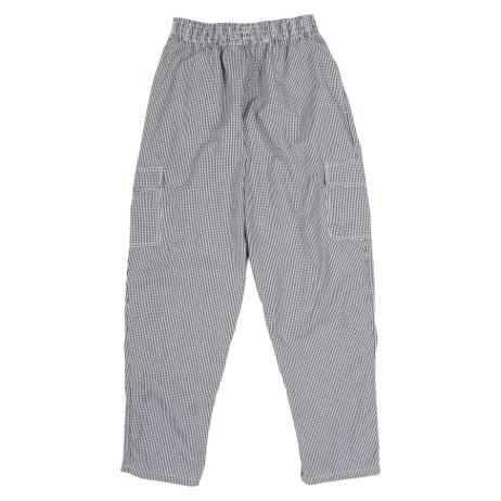 Cargo Chef Pants