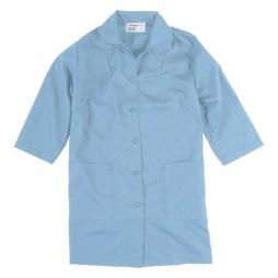 Light Blue Smock
