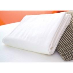 White Flat Sheet