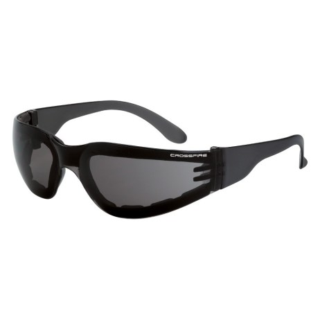 Crossfire Sheild Safety Glasses