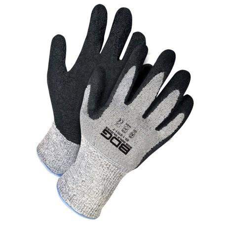 seamless hppe knit glove