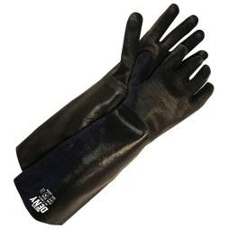 arctek™ neoprene heat resistant glove