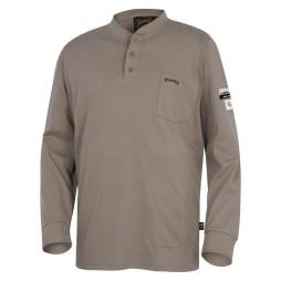 beige fr shirt