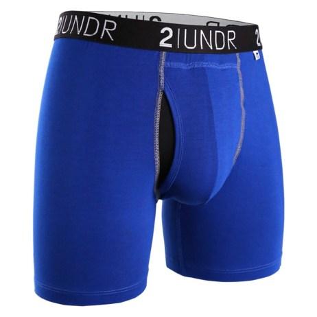 blue boxer briefs