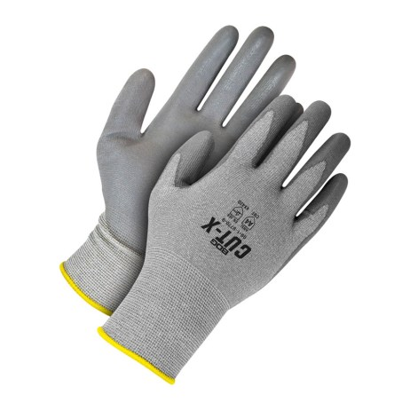 18 gauge cut resistant gloves