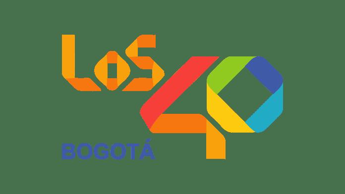 Los 40 Bogotá en directo