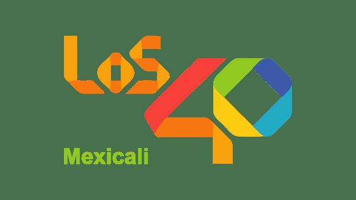 Los 40 Mexicali en directo, Online