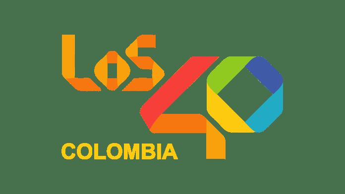 Los 40 Colombia en directo