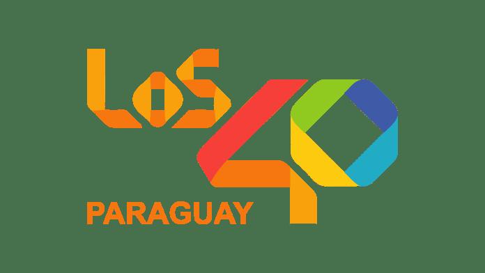 Los 40 Paraguay en directo