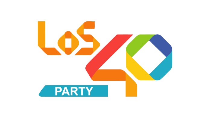Los 40 Party en directo, Online
