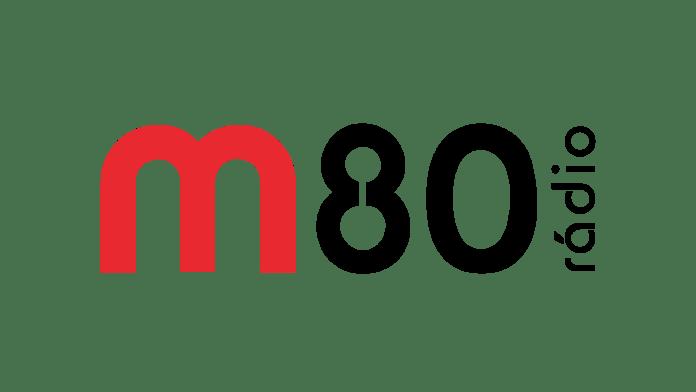 M80 Rádio em directo