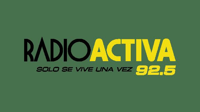 Radioactiva en vivo