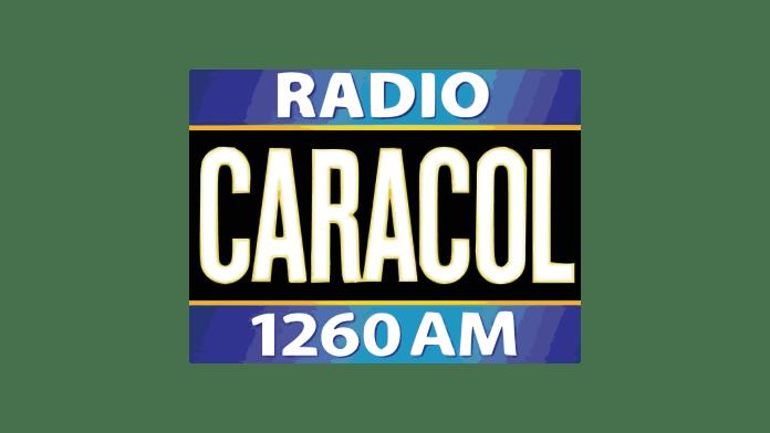 Radio Caracol 1260 en directo
