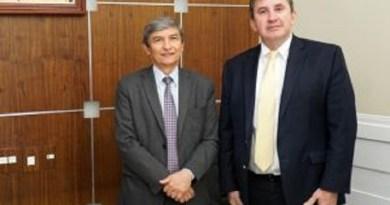 Juiz Paulo Régis Machado Botelho é o novo desembargador do TRT/CE