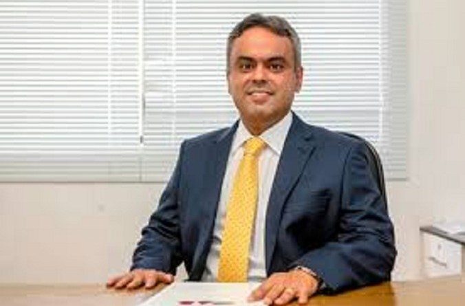 Assembleia Legislativa do Ceará homenageia adv. Marcelo Mota