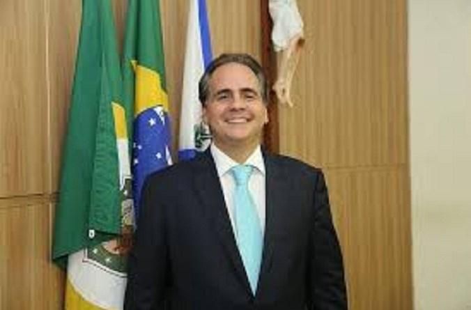Conselho Federal da OAB homenageia advogado Ricardo Bacelar