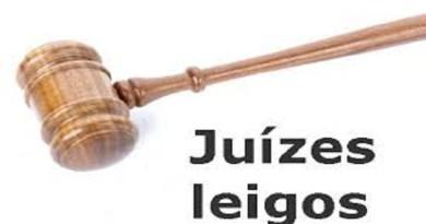 100 juízes leigos estão sendo convocados para auxiliarem magistrados na justiça estadual cearense