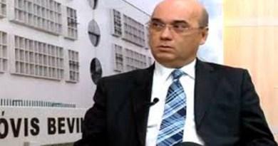 Des. Luciano Lima reforça compromisso de cumprir os princípios que norteiam a magistratura