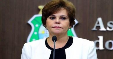 Deputada Patricia Aguiar (PSD) quer redefinir limites entre os municípios de Milagres e Missão Velha
