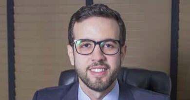 Tiago Vidal Azevedo – Respeitados e Admirados Advogados Cearenses