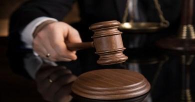 Confirmada data para posse de novos juízes do judiciário cearense