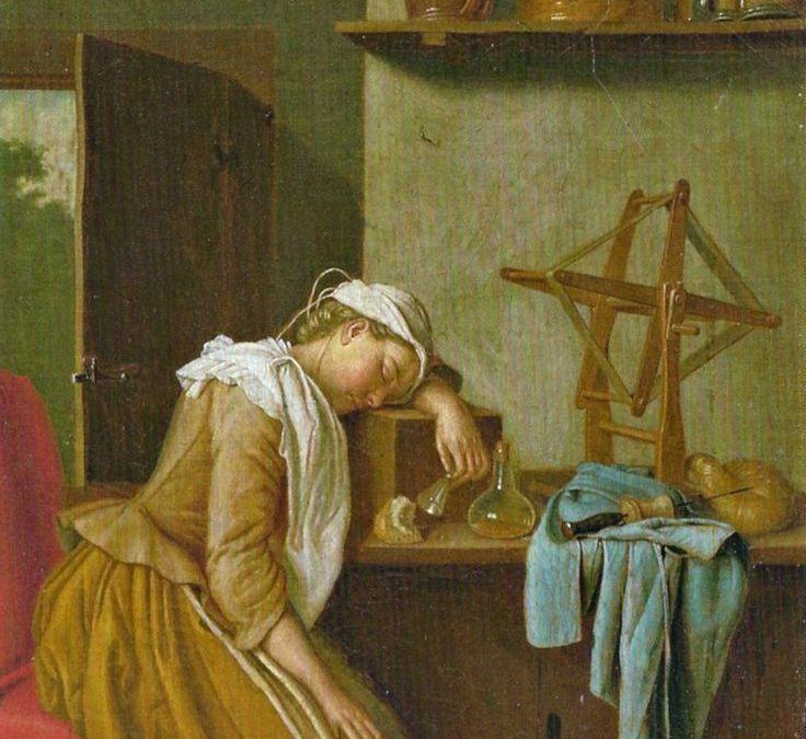 Como Preencher a Carteira de Trabalho da Empregada Doméstica