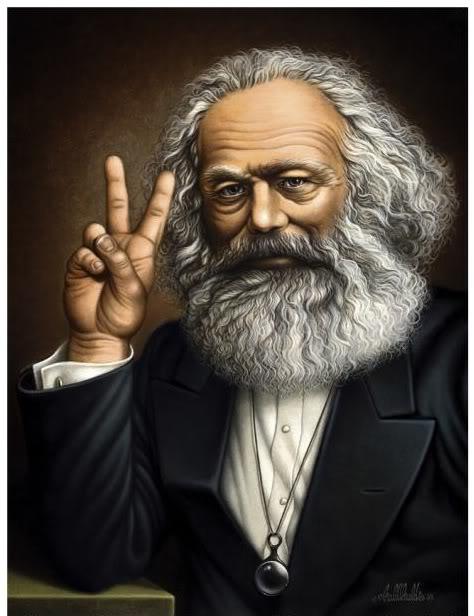 A previsão que Marx não fez