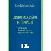 Direito Processual do Trabalho de Jorge Souto Maior
