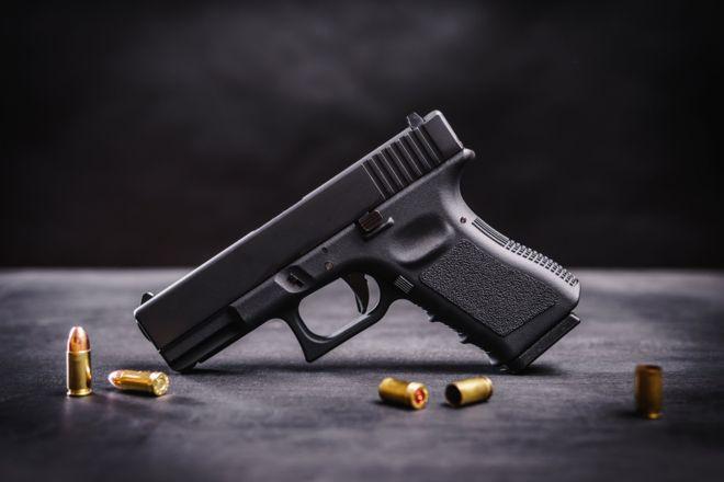 Armas e direito de defesa