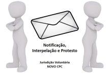 jurisdição voluntária, novo CPC
